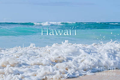 Photograph - Beach Love Hawaii by Sharon Mau
