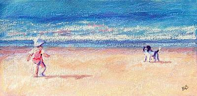 Beach Meeting Original