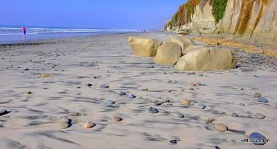 Photograph - Beach by Michael Gordon