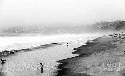 Photograph - Beach Morning by John Rizzuto