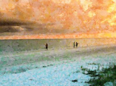 Beach Talks Original