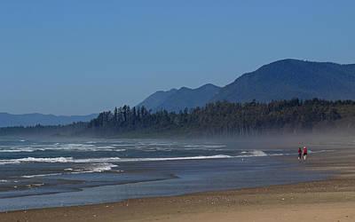 Photograph - Beach Time by Randy Hall