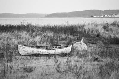 Photograph - Beached Chetzemoka by Ronda Broatch