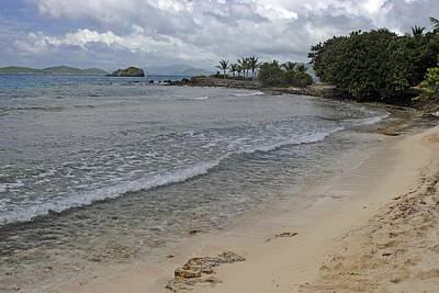 Photograph - Beaches Of St Thomas by Willie Harper