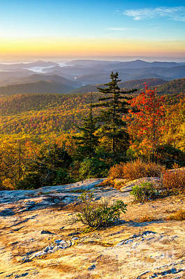 Photograph - Beacon Heights Morning by Anthony Heflin