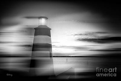 Photograph - Beacon Of Hope II by Rene Triay Photography