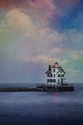 Photograph - Beacon Of Light by Dale Kincaid