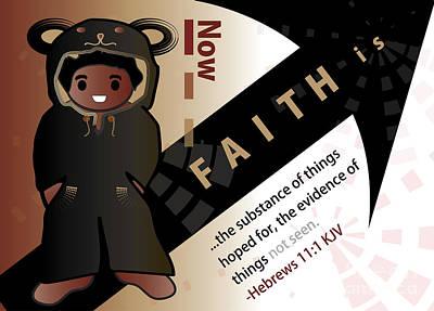 bear fruit-Faith Art Print