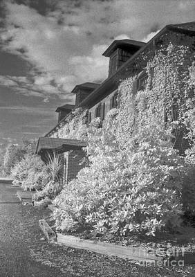 Jcook Photograph - Beaumont Inn by Jim Cook