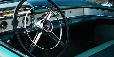 Photograph - Beautiful Buick by Beverly Stapleton