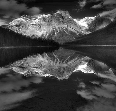 Photograph - Beautiful Canada 1 by Thomas Born