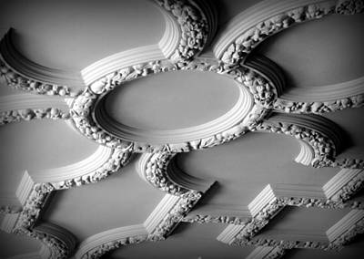 Photograph - Beautiful Ceilings by Jennifer E Doll
