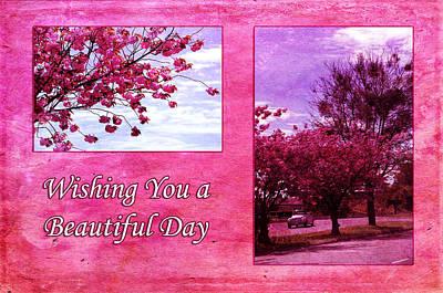Photograph - Beautiful Day by Randi Grace Nilsberg