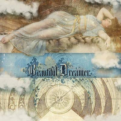 Photograph - Beautiful Dreamer by Aimee Stewart