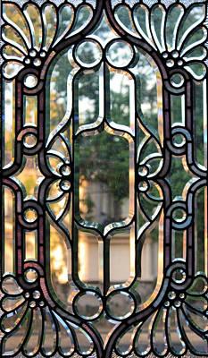 Glasswork Photograph - Beautiful Glass by Kristin Elmquist