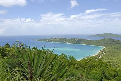 Photograph - Beautiful St Thomas by Willie Harper