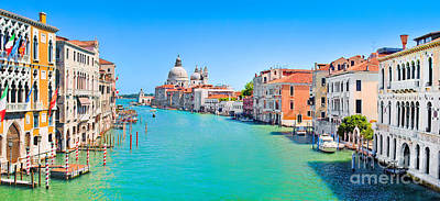 Lucille Ball - Beautiful Venice by JR Photography