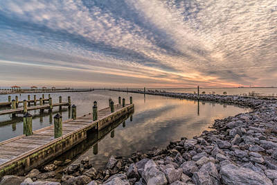 Photograph - Beautiful View by Brian Wright