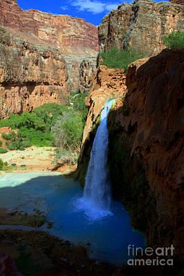 Photograph - Beautiful View by Jim McCain