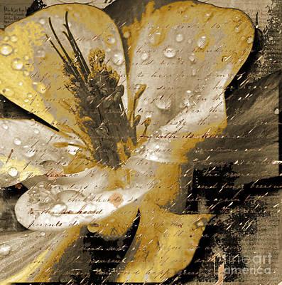 Beautiful Art Print by Yanni Theodorou