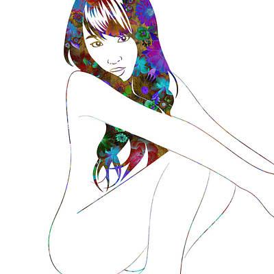 Beauty Endures Art Print