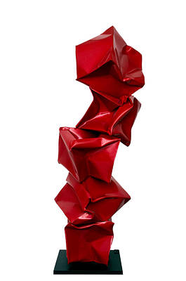 Nitti Sculpture - Beauty by Fabia Nitti