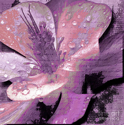 Beauty Ix Art Print by Yanni Theodorou