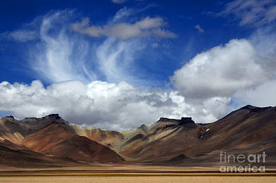Photograph - Beauty Of Bolivia by Bob Christopher