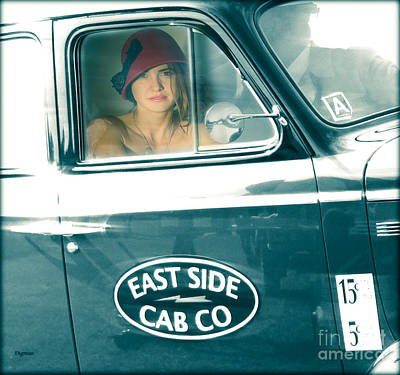 Photograph - Beauty On The East Side  by Steven Digman
