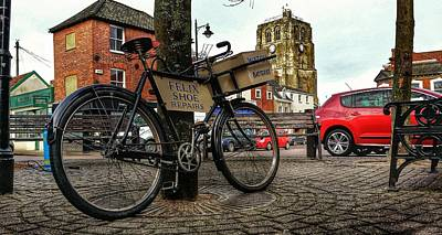 Photograph - Beccles by Pedro Fernandez