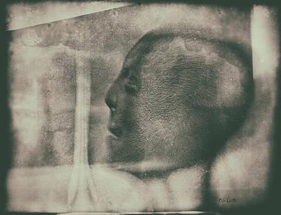 Photograph - Becoming V by Bob Orsillo