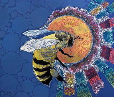 Bee Where Original