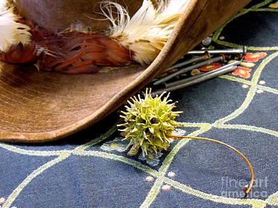 Working Cowboy Photograph - Been Workin' by Renee Trenholm