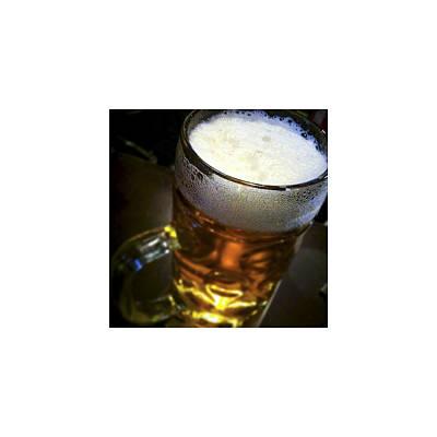 Frosty Mug Photograph - Beer_06.08.12 by Paul Hasara