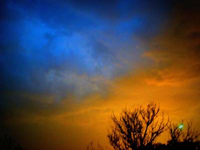 Photograph - Before The Storm by Jessica Wright