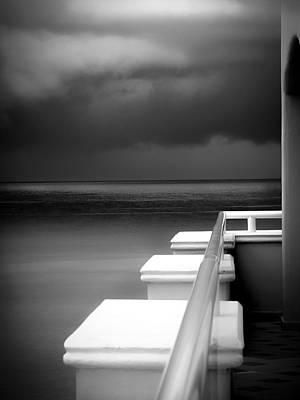Photograph - Before The Storm by Julie Palencia
