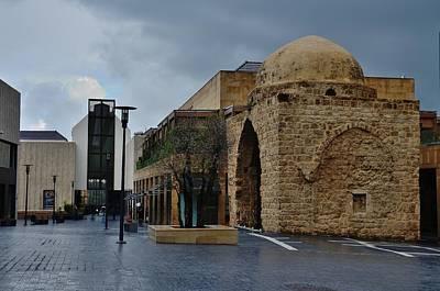 Photograph - Beirut Souk by Steven Richman