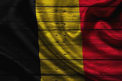 Belgium Photograph - Belgium by Joe Hamilton