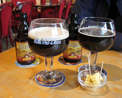 Belgium Stout Original by Gerry Bates