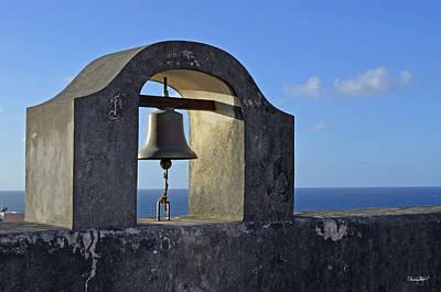 Photograph - Bell Of San Christobal by Shanna Hyatt