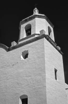 Photograph - Bell Tower Of Espirtu Santo by Joshua House
