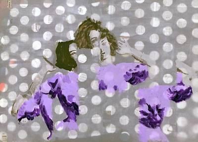 Belle Epop4 Original by Melissa Armstrong