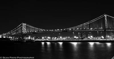 Ben Franklin Bridge Original