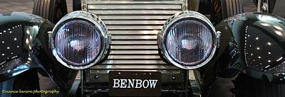 Photograph - Benbow by Nance Larson