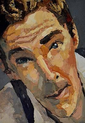 Benedict - Cumberbatch Original by Khairzul MG