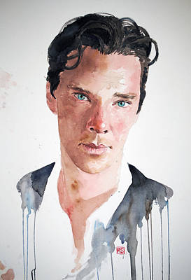 Benedict Original by Penny Crichton-Seager