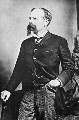 1840 Photograph - Benjamin Baker by Universal History Archive/uig