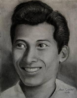 Benjamin Talagtag Lopez Art Print