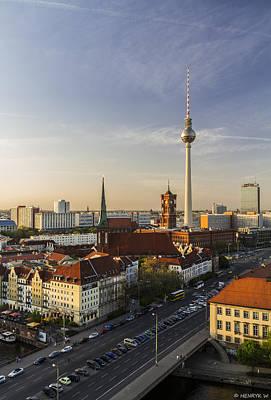 Berlin Overlook Original
