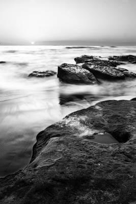 Whalen Photograph - Bermuda Avenue Sunset Two by Josh Whalen